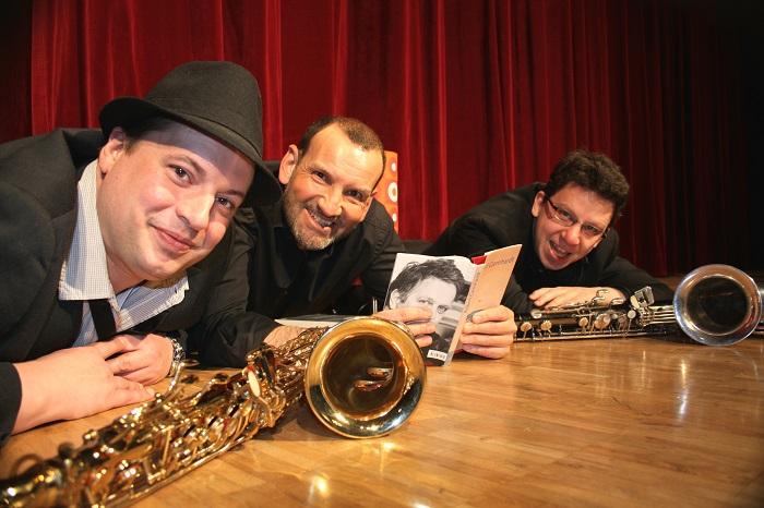 Viel Musik und Texte mit Humor gibt es am 17.6. in der Kulturhalle zu hören.